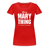 Women's T-Shirts ~ Women's Premium T-Shirt ~ It`s a Lilly thing you wouldn`t understand