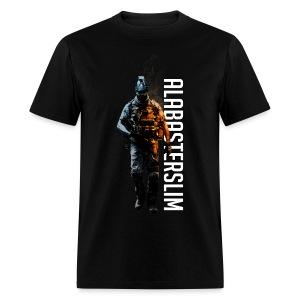 Walking Tall - Men's T-Shirt