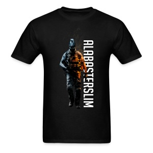 Walking Tall - Men's T-Shirt
