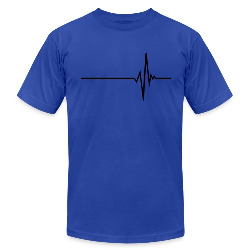 Simple - Men's Fine Jersey T-Shirt