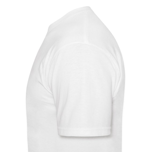 White Shirt, Red 2BC logo