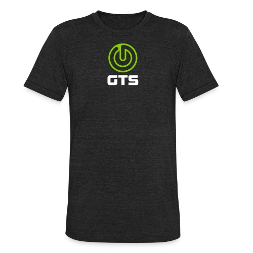 GTS Power Logo AA tri blend - Unisex Tri-Blend T-Shirt
