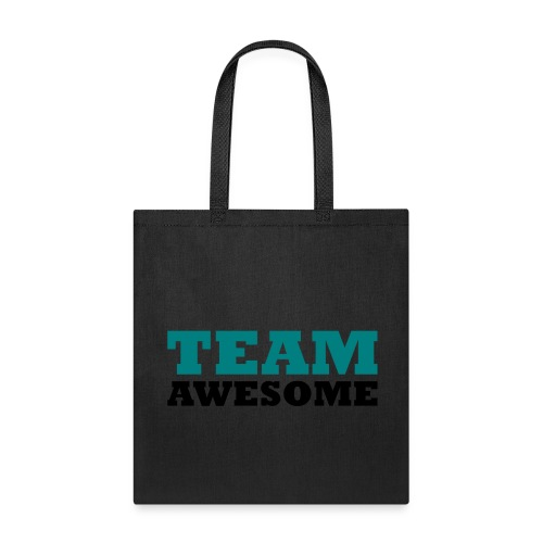 Team Awesome - Tote Bag