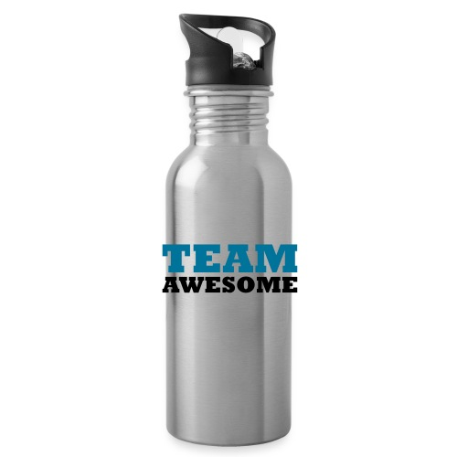 Team Awesome - Water Bottle