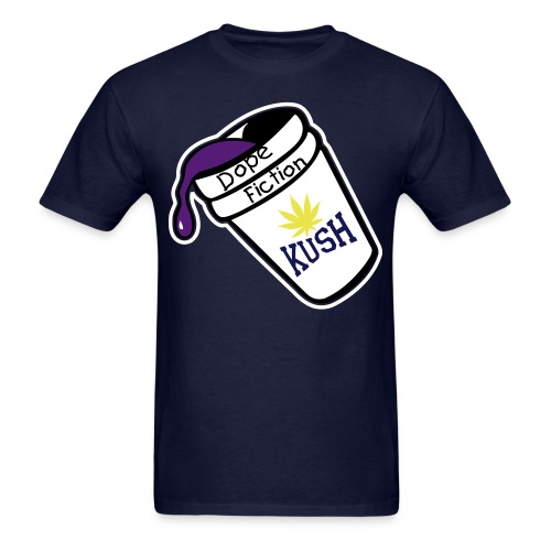 Muddy Cup  - Men's T-Shirt