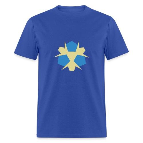 Zora's Sapphire Shirt - Men's T-Shirt