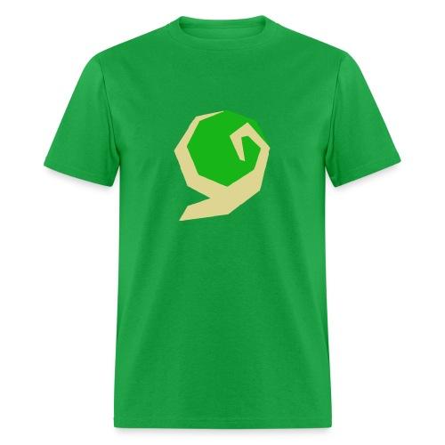 Kokiri's Emerald Shirt - Men's T-Shirt