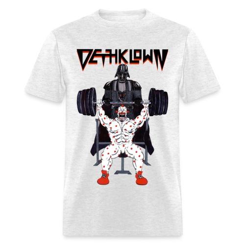 DK WORKOUT TEE - Men's T-Shirt