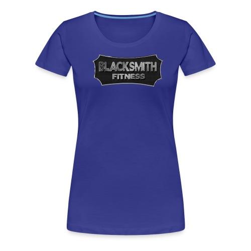 Women's T - No Motto - Women's Premium T-Shirt