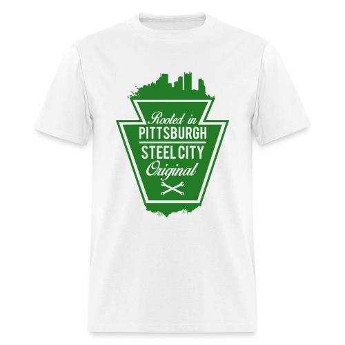 Keystone Logo - Men's T-Shirt