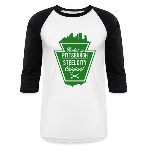 Keystone Logo - Baseball T-Shirt