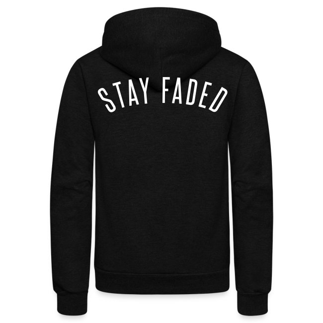 SkullxCandy [Stay Faded on back]