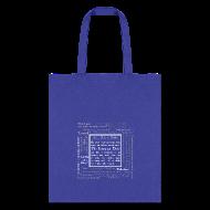 Bags & backpacks ~ Tote Bag ~ The Infamous Duke, bag