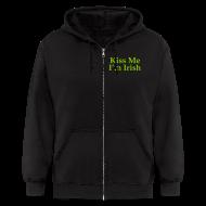 Zip Hoodies & Jackets ~ Men's Zip Hoodie ~ Article 18118402