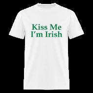 T-Shirts ~ Men's T-Shirt ~ Article 18118428