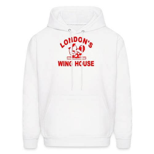 CLASSIC LOGO - Men's Hoodie