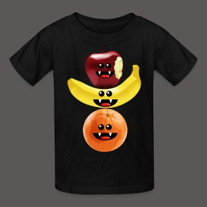 SNACKS - Kids' T-Shirt