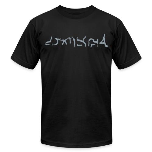 Summon Sign Metallic - Men's  Jersey T-Shirt