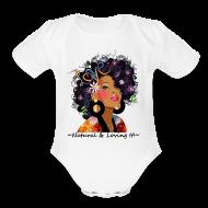 Baby Bodysuits ~ Baby Short Sleeve One Piece ~ SN&LI! Baby Onsie