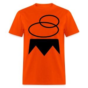 Overthrown King - Men's T-Shirt