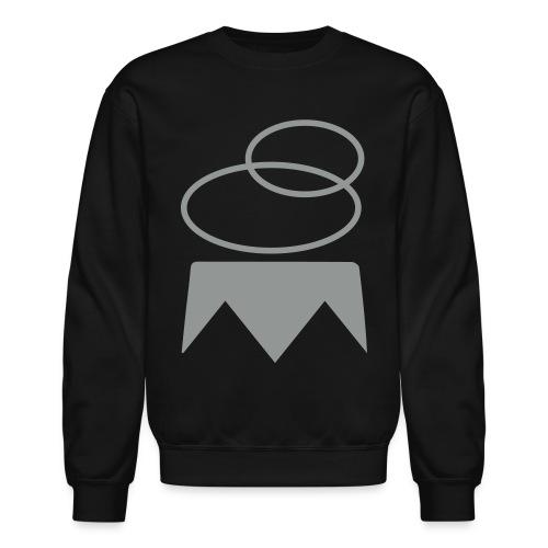 Overthrown King - Crewneck Sweatshirt