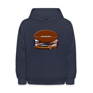 Bacon Triple CheeseBEARger by Virtual Cheeseburger