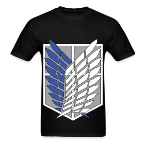 AOT Men's Tee - Men's T-Shirt