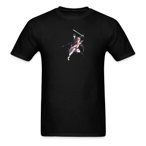 SAO Men's Tee - Men's T-Shirt