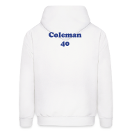 Hoodies ~ Men's Hoodie ~ Article 18134076