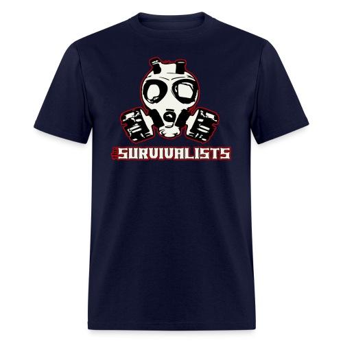 Mask it - Men's T-Shirt