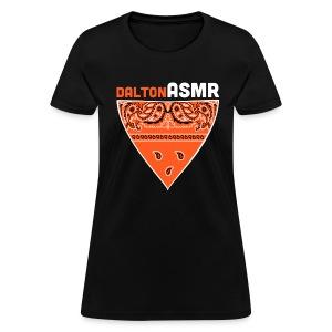 Dark Dalton Shirt (Womens) - Women's T-Shirt