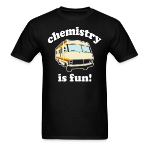 Breaking Bad Men's Tee - Men's T-Shirt