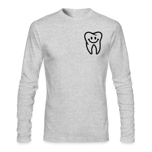 I´m the dentist - Men's Long Sleeve T-Shirt by Next Level