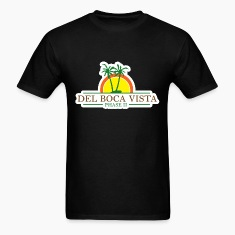 Del Boca Vista Phase 2 T-Shirts