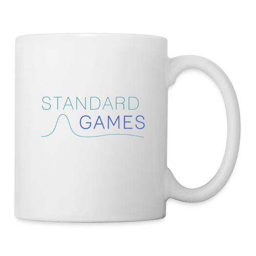 StandardGames - Coffee Cup - Coffee/Tea Mug