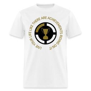 Achievment - Men's T-Shirt