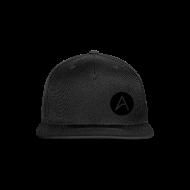 Caps ~ Snap-back Baseball Cap ~ ABDZ Cap