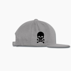 Pirate Skull - Trendy & Cool Skull Caps