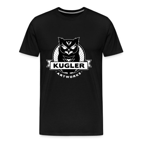 Kugler Artworks - Men's Premium T-Shirt