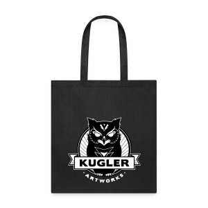Kugler Artworks Merch - Tote Bag