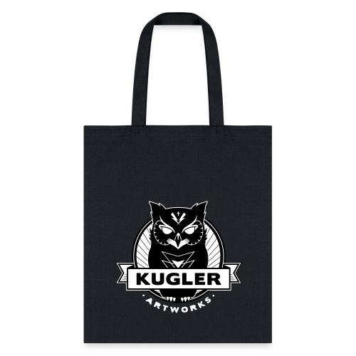 Kugler Artworks Merch - Tote Bag
