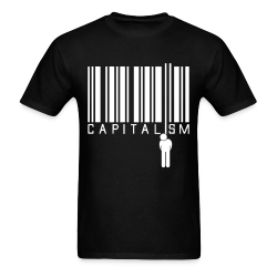 Capitalism Politics - Anarchism - Anti-capitalism - Libertarian - Communism - Revolution - Anarchy - Anti-government - Anti-state
