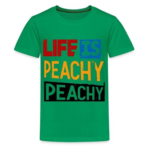 My Life - Kids' Premium T-Shirt