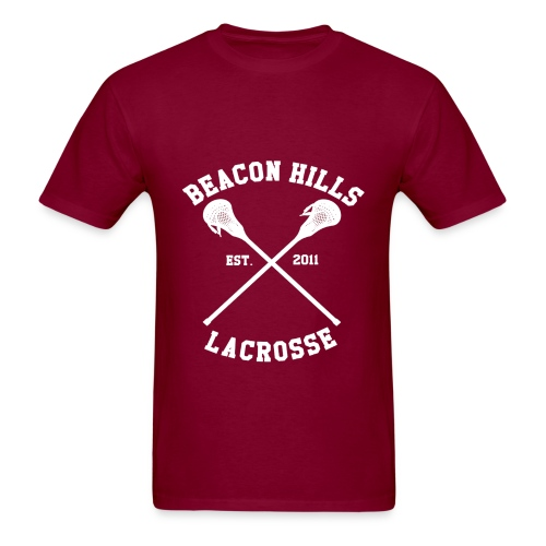 McCall 11 - Men's T-Shirt