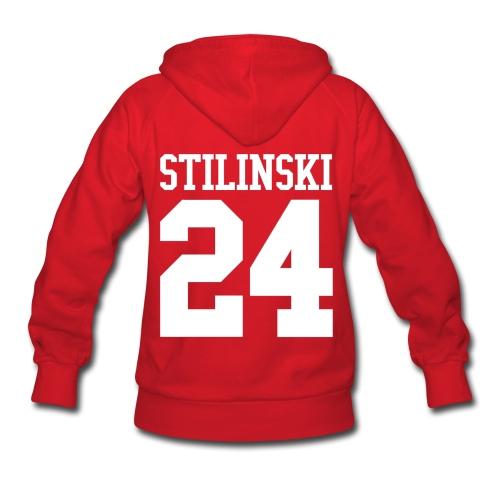 Stilinski 24 - Women's Hoodie