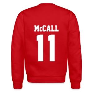 McCall 11 - Crewneck Sweatshirt