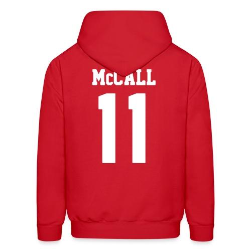 McCall 11 - Men's Hoodie