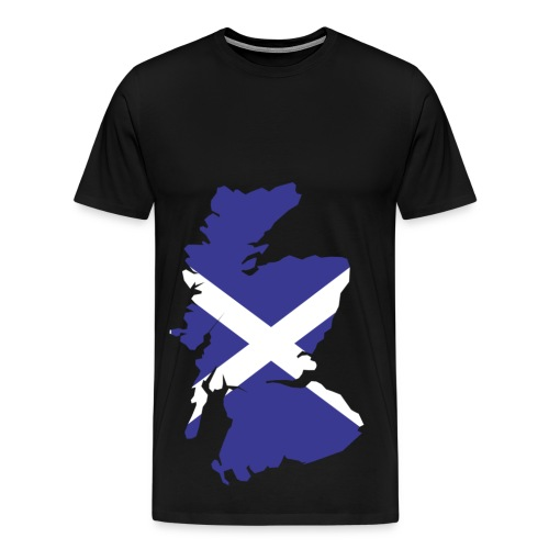 IF IT AIN'T, IT'S CRAP TEE - Men's Premium T-Shirt