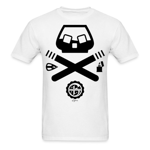 Sticks N Stones Tee - Men's T-Shirt
