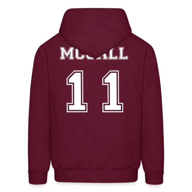 McCall 11 Back